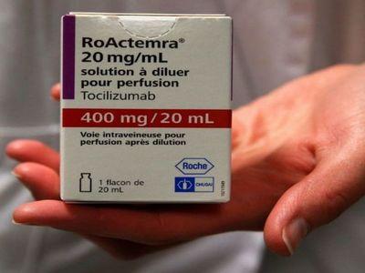 Dos fármacos reducen a la mitad muertes por Covid-19