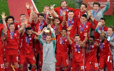 El Bayern Múnich, campeón del Mundial de Clubes