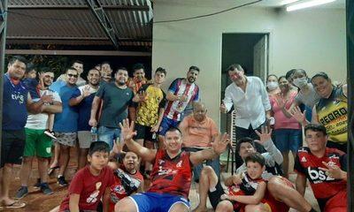 Pedro Moreira inicia campaña para la Junta, con Compromiso Republicano – Diario TNPRESS