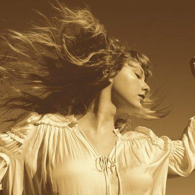 Taylor Swift regraba 'Fearless' y se prepara para el lanzamiento