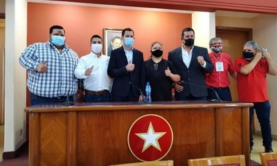 Ulises Quintana lanza precandidatura este viernes