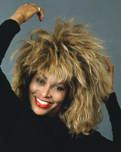Documental de Tina Turner se estrenará en marzo