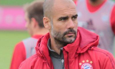 Guardiola felicita al Bayern y propone desafío con Lionel Messi