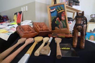 Novedosos productos en Feria Latente de Pedro Juan Caballero