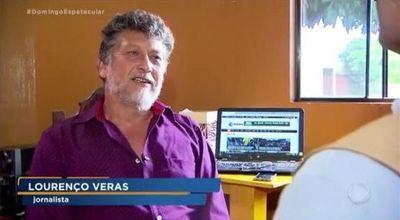 Con el afán de que no haya más crímenes contra periodistas, recuerdan primer año de asesinato de Leo Veras
