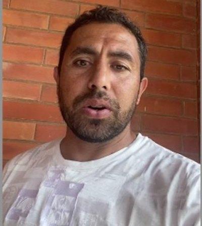 "Crónica / (video) ""Cerveza helada como el pecho de Olimpia"" he'i Achu"