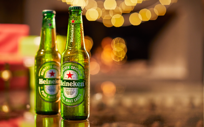 Heineken recortará 8.000 puestos de trabajo por el golpe de la pandemia a sus ventas