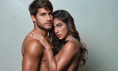 """HOY / Tito Torres y Vita Aranda anuncian acciones legales contra """"ataques virales"""" hacia su hijo"""