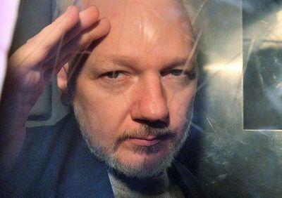 EE.UU. apela negativa a extraditar a Assange