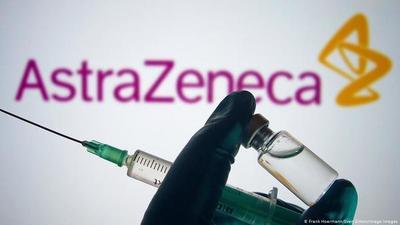 Las ganancias de AstraZeneca se disparan durante el año de la pandemia