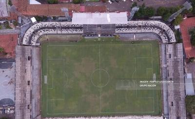 HOY / Olimpia y Cerro se enfrentarán en el Manuel Ferreira