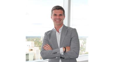 """Antonio Domínguez: """"Gracias a la tecnología, muchas empresas han logrado reinventar su negocio"""""""