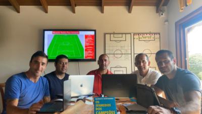 HOY / Salgueiro decide dar el paso al costado en el fútbol
