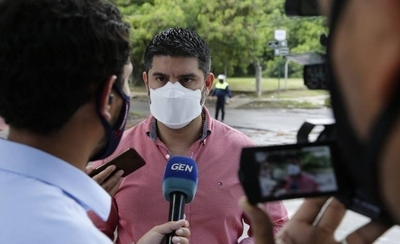 """HOY / """"Nenecho"""" Rodríguez denuncia """"brazos caídos"""" del Gobierno"""