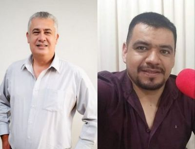 AUDIO: Eder Rivas y Jorge Gómez están obsesionados por mí, dice José Carlos Acevedo