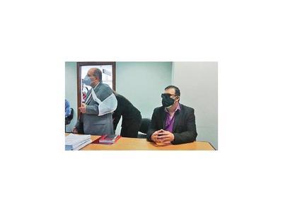 Inició juicio oral a Víctor Bogado por querella de diputada