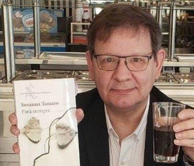 """Crónica / Martini he'i que de lo que va del siglo no tuvo el """"ya tú sabes"""""""