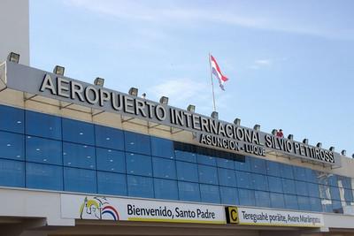 ¿Para cuándo el nuevo Aeropuerto Silvio Pettirossi?