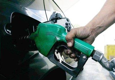 Combustible: Petropar cubre solo 13 % del mercado y se torna difícil evitar suba