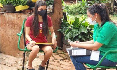 764 jóvenes adjudicados con becas de Itaipú