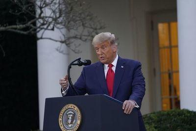 El juicio a Trump se acerca al fin y se espera el veredicto