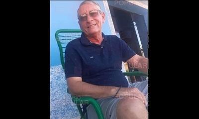 Tristeza en Curuguaty: conocido y querido vecino de la ciudad falleció por covid