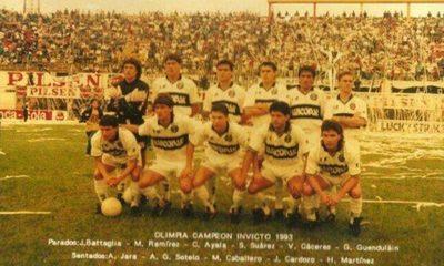 #Hacemásde27años, ¿la indirecta de Olimpia para Cerro Porteño?