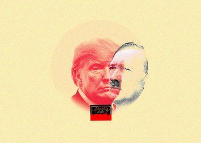 """¿Cómo la izquierda transformó el nazismo en un fenómeno de """"ultraderecha"""" para usarlo de propaganda?"""