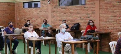 Inició capacitación a funcionarios electorales que trabajarán en servicio a pueblos indígenas