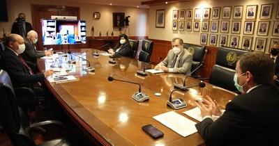 La Nación / Trece nuevos registros se incorporan al concurso para notarios