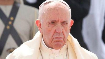 El papa Francisco comienza a darle la espalda a Maduro