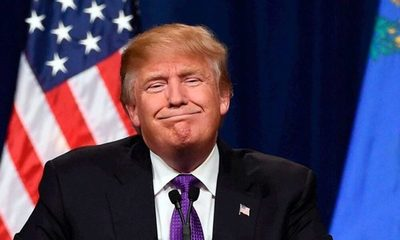 Donald Trump: Absuelto en el juicio político por el asalto al Capitolio