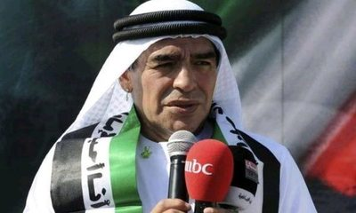 Los US$ 100 millones de Maradona