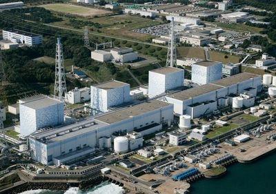 Terremoto en Japón provoca nueva fuga en la planta nuclear de Fukushima