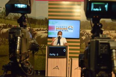 Piemonte dispersó el 100% de la oferta de invernada en feria televisada