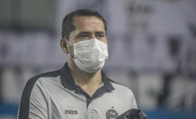 HOY / Morínigo no puede sostener a Coritiba y baja a la Serie B en Brasil