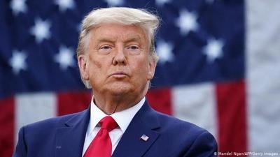 Senado no consigue mayoría para condenar a Donald Trump por asalto al Capitolio