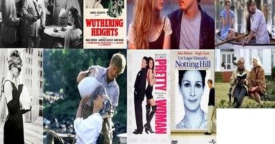 La Nación / Amores de película