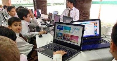 La Nación / Unas 5.000 escuelas no tienen acceso a internet, según MEC