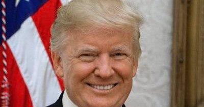 La Nación / Trump, absuelto en juicio en el Senado de EEUU