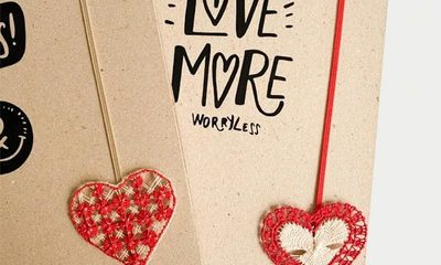 Románticos regalos que transforman vidas