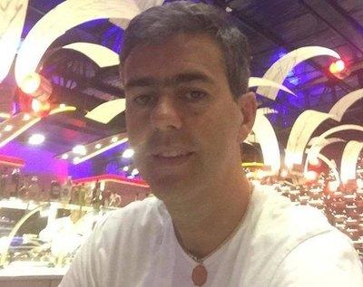 Crónica / Empresario de peloteros tiró foto hot de Chure ¿con su chuli?