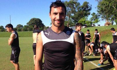 El adiós de Juan Manuel Salgueiro y sus mejores goles con la franja