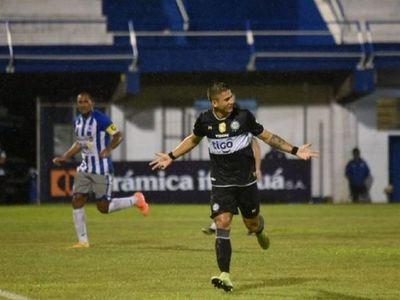 Olimpia va por su segunda victoria contra Guaireña