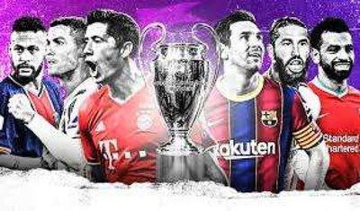 Barcelona-PSG, un Clásico moderno del fútbol europeo