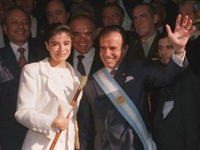 Fallece Carlos Menem, el presidente que marcó una década en la Argentina
