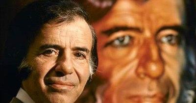 La Nación / Argentina decreta tres días de duelo por Menem: velorio será en el Congreso