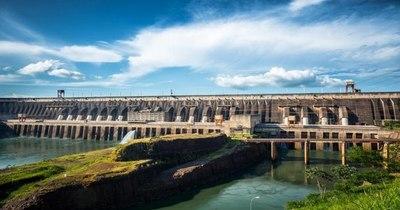 La Nación / Día Mundial de la Energía: Itaipú produjo 2.774 millones de MWh desde 1984
