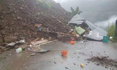 Las lluvias en Bolivia dejaron 20 muertos y 12 desaparecidos desde el mes de enero
