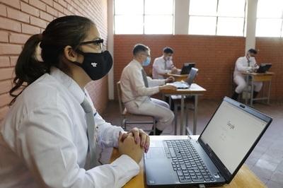 Salud Pública emite recomendaciones para un retorno seguro a clases